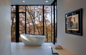 Excellent indoor spa decorating ideas 38