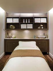 Excellent indoor spa decorating ideas 40