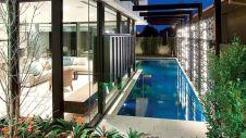 Excellent indoor spa decorating ideas 42
