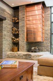 Excellent indoor spa decorating ideas 44