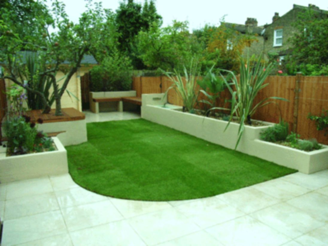 Exclusive and modern minimalist fence design ideas 15