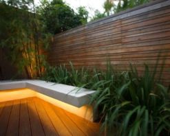 Exclusive and modern minimalist fence design ideas 31