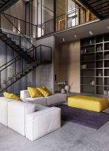 Fresh neutral color scheme for modern interior design ideas 03