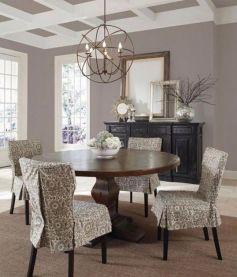 Fresh neutral color scheme for modern interior design ideas 09