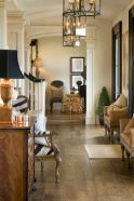 Fresh neutral color scheme for modern interior design ideas 17