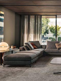 Fresh neutral color scheme for modern interior design ideas 34