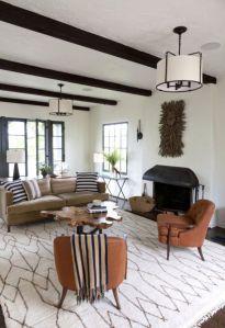 Fresh neutral color scheme for modern interior design ideas 40
