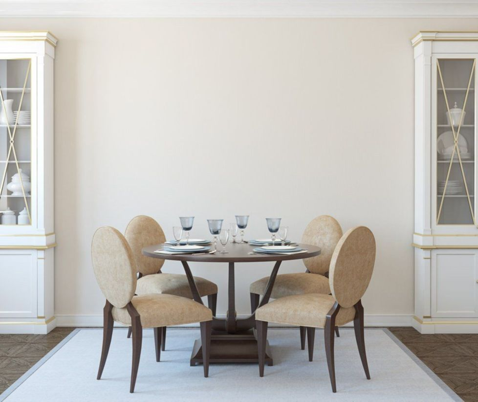Luxury scandinavian taste dining room ideas (13)
