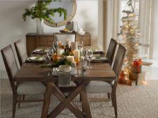 Luxury scandinavian taste dining room ideas (44)
