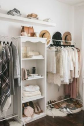 Magnificant closets ideas for your best clothes (13)