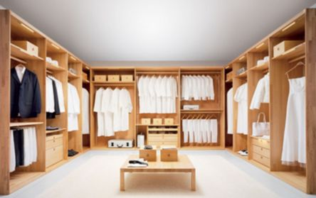 Magnificant closets ideas for your best clothes (2)
