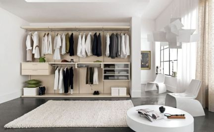 Magnificant closets ideas for your best clothes (21)