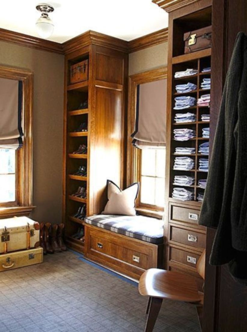 Magnificant closets ideas for your best clothes (3)