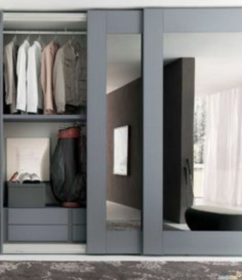Magnificant closets ideas for your best clothes (34)