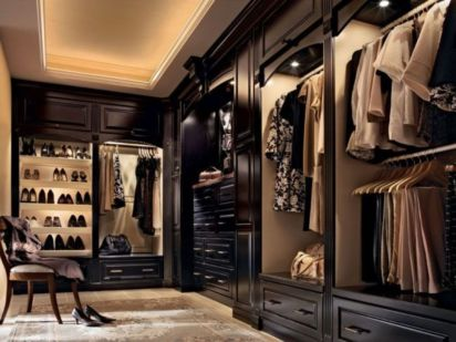 Magnificant closets ideas for your best clothes (38)