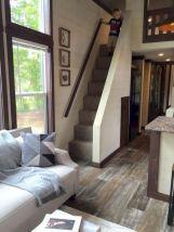 Perfect interior design ideas for tiny house 11