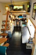 Perfect interior design ideas for tiny house 20