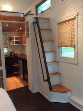 Perfect interior design ideas for tiny house 25