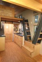 Perfect interior design ideas for tiny house 38