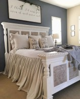 Rustic farmhouse bedroom decorating ideas (13)