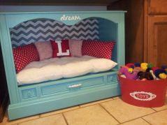 Admirable diy pet bed 13
