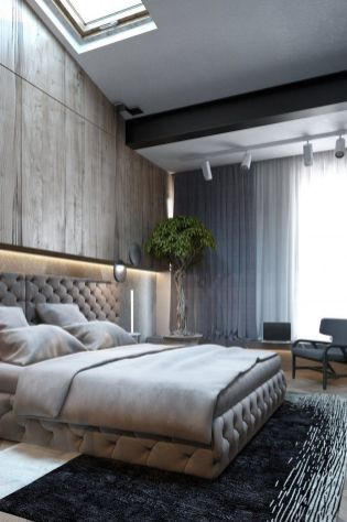 Astounding bedrooms with skylights that everyone will adore 27