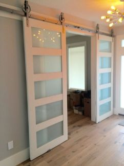 Best way using barn doors inside 02