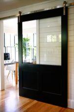 Best way using barn doors inside 03
