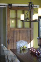 Best way using barn doors inside 12
