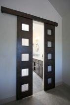 Best way using barn doors inside 27