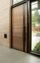 Best way using barn doors inside 28