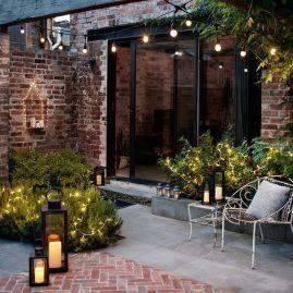 Catcht outdoor lighting ideas light garden style 03