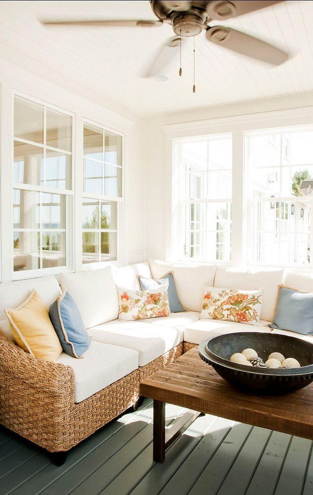 Creative best sunroom designs 01