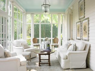 Creative best sunroom designs 06