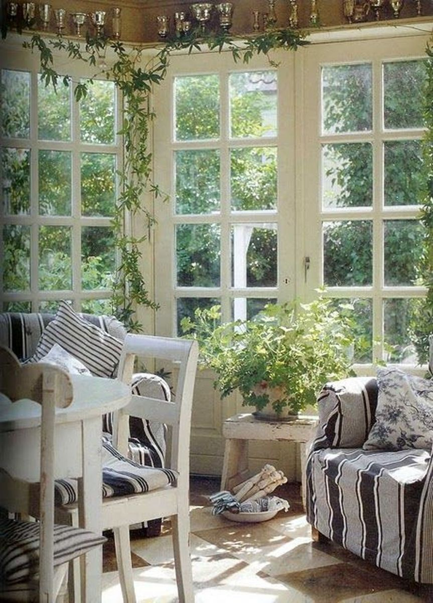 Creative best sunroom designs 09