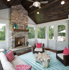 Creative best sunroom designs 14