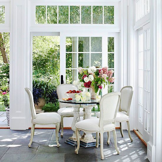 Creative best sunroom designs 37