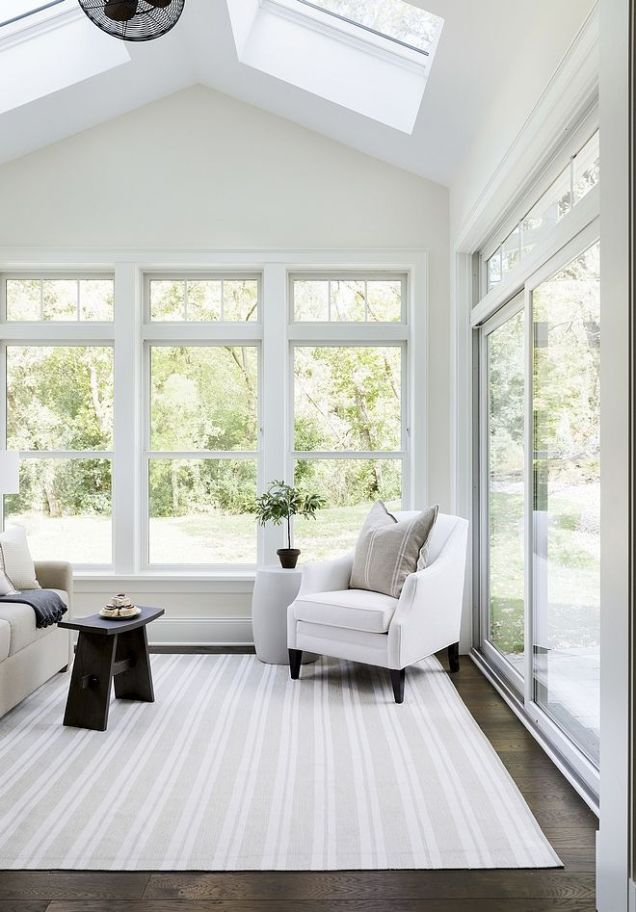 Creative best sunroom designs 48