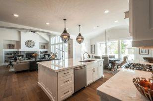 Creative kitchen sink ideas dream house 05