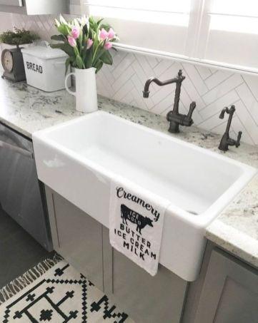 Creative kitchen sink ideas dream house 07