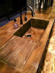 Creative kitchen sink ideas dream house 17