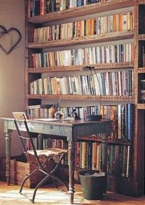 Delightful home libraries perfect book collection 05