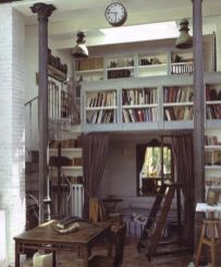 Delightful home libraries perfect book collection 11