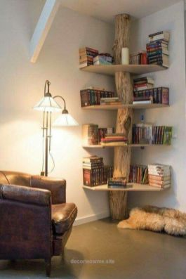 Delightful home libraries perfect book collection 17
