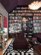 Delightful home libraries perfect book collection 18