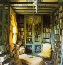 Delightful home libraries perfect book collection 21