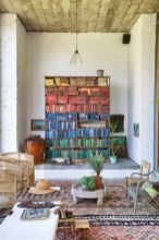 Delightful home libraries perfect book collection 26