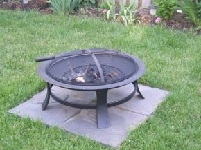 Easy and cheap outdoor spaces 28