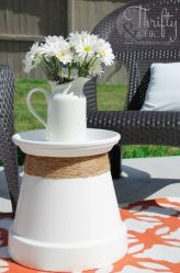 Easy and cheap outdoor spaces 32