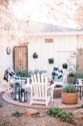 Easy and cheap outdoor spaces 40